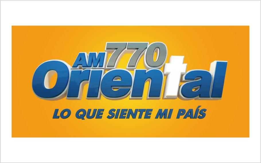 Radio Oriental
