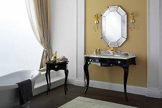 Desiderio due black white avangard bathroom furniture2.jpg