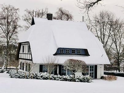 Winter in der _Seestrasse_