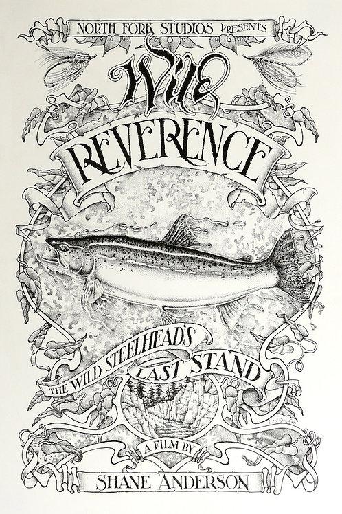 Wild Reverence Movie Poster