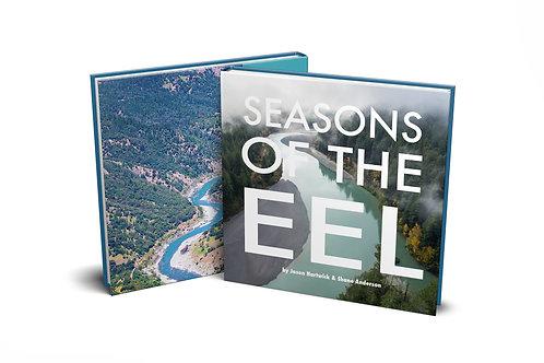 Seasons Of The Eel Book