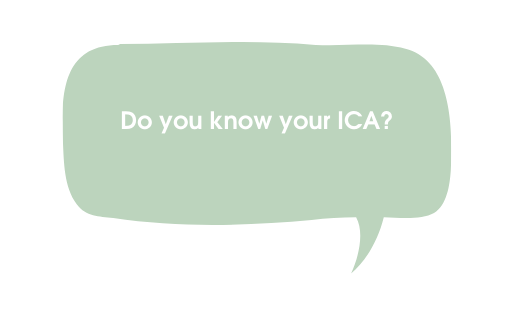 Do You Know Your ICA?