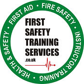 First Safety Training Logo - 30112018.jp