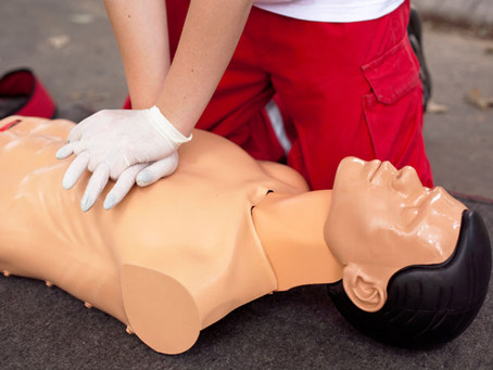 First Aid Facts
