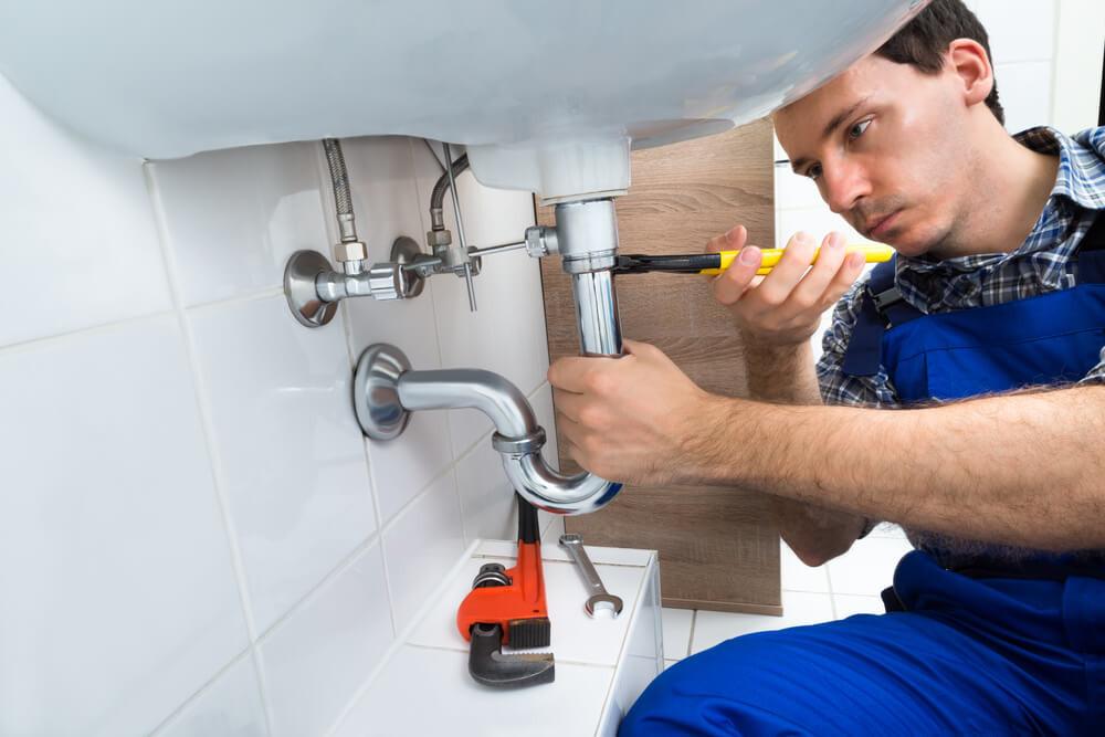 Plumbing Services Singapore