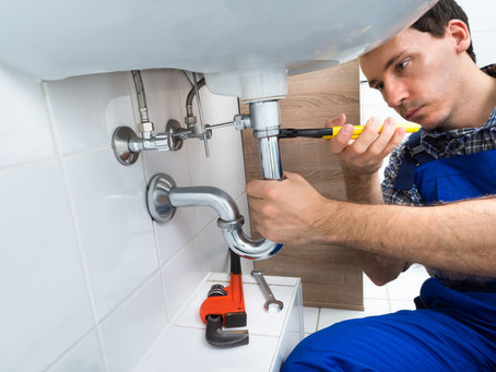 How to select the best plumbing service in Singapore
