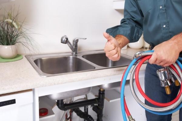 Best Plumbing Services Singapore
