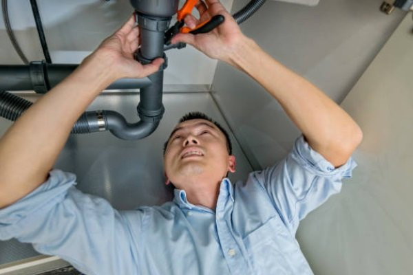Good And Affordable Plumbing Services