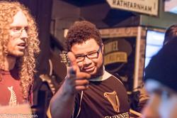 Klamauk Irish Pub 1