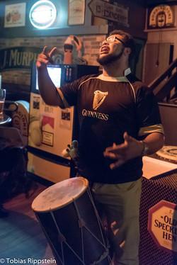 Klamauk Irish Pub 7