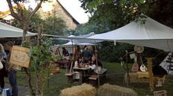 Klamauk Mittelaltermarkt 4