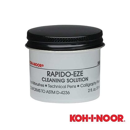 Rapido-Eze Cleaning Solution