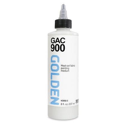GAC 900 Fabric Medium