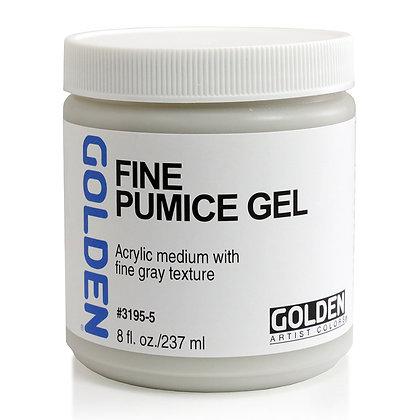 Pumice Gel - Fine, Coarse & Extra Coarse