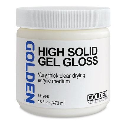 High Solid Gel - Gloss