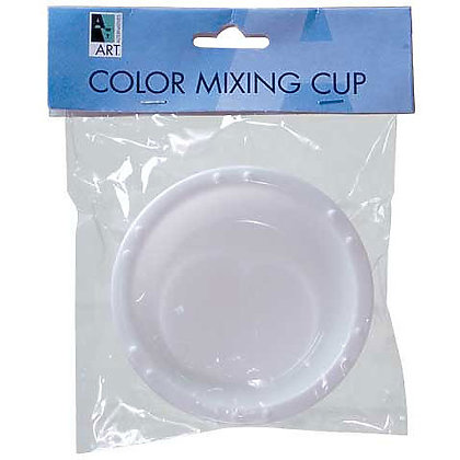 Color Mixing Cups