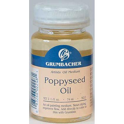 Poppyseed Oil