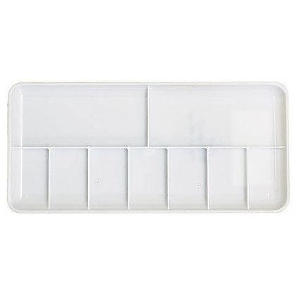9-Well Paint Tray