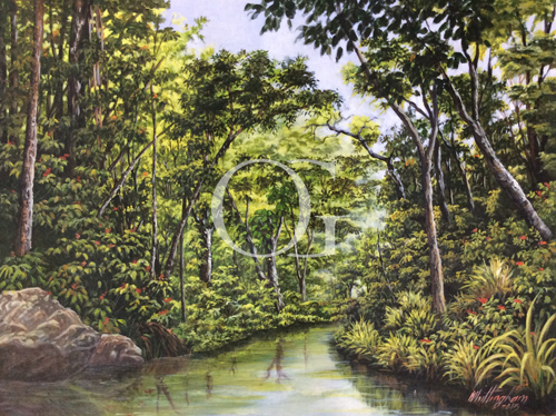Fern River