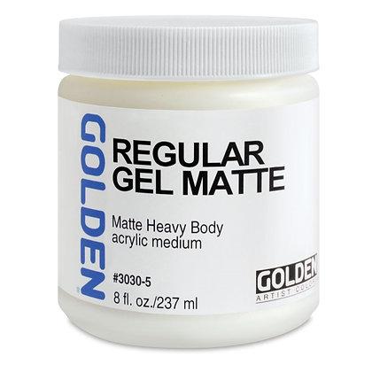 Regular Gel - Gloss, Semi-Gloss & Matte