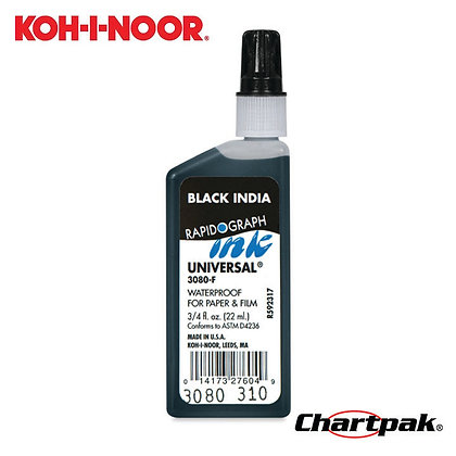Rapidograph Ink - Universal
