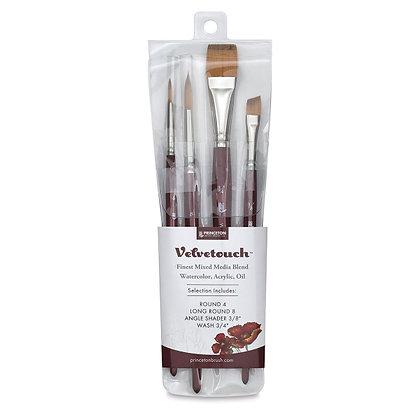 Velvetouch 3950 Pro Series Brushes