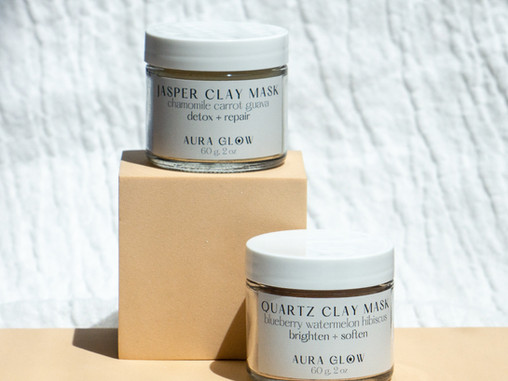 What are clay masks and how to use ours