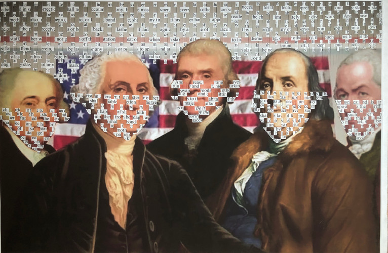 Founding Fathers (2019)