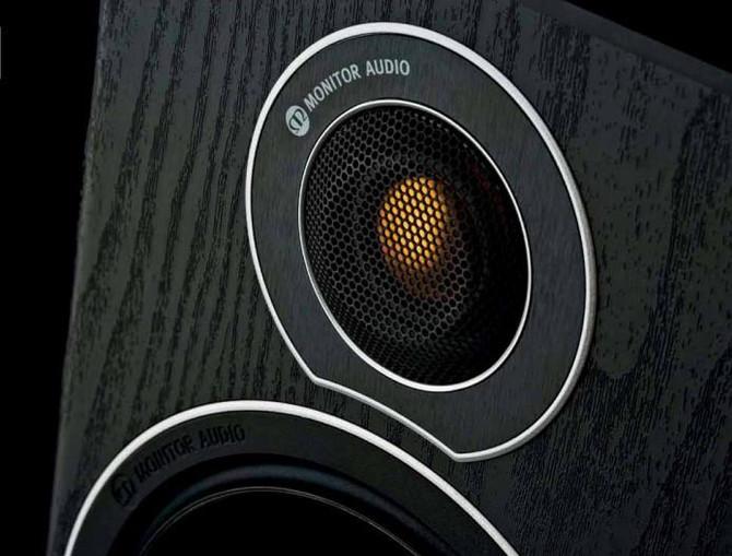 Caixas de Som Monitor Audio Bronze 2