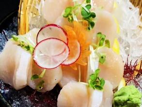 日本來的北海道干貝🎊