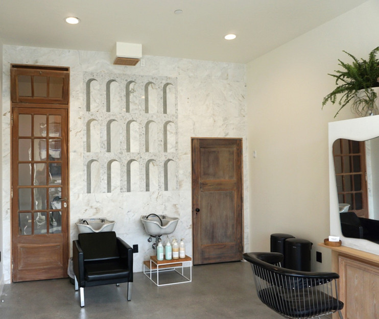 handcraft and hart salon