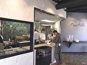 machete restaurant