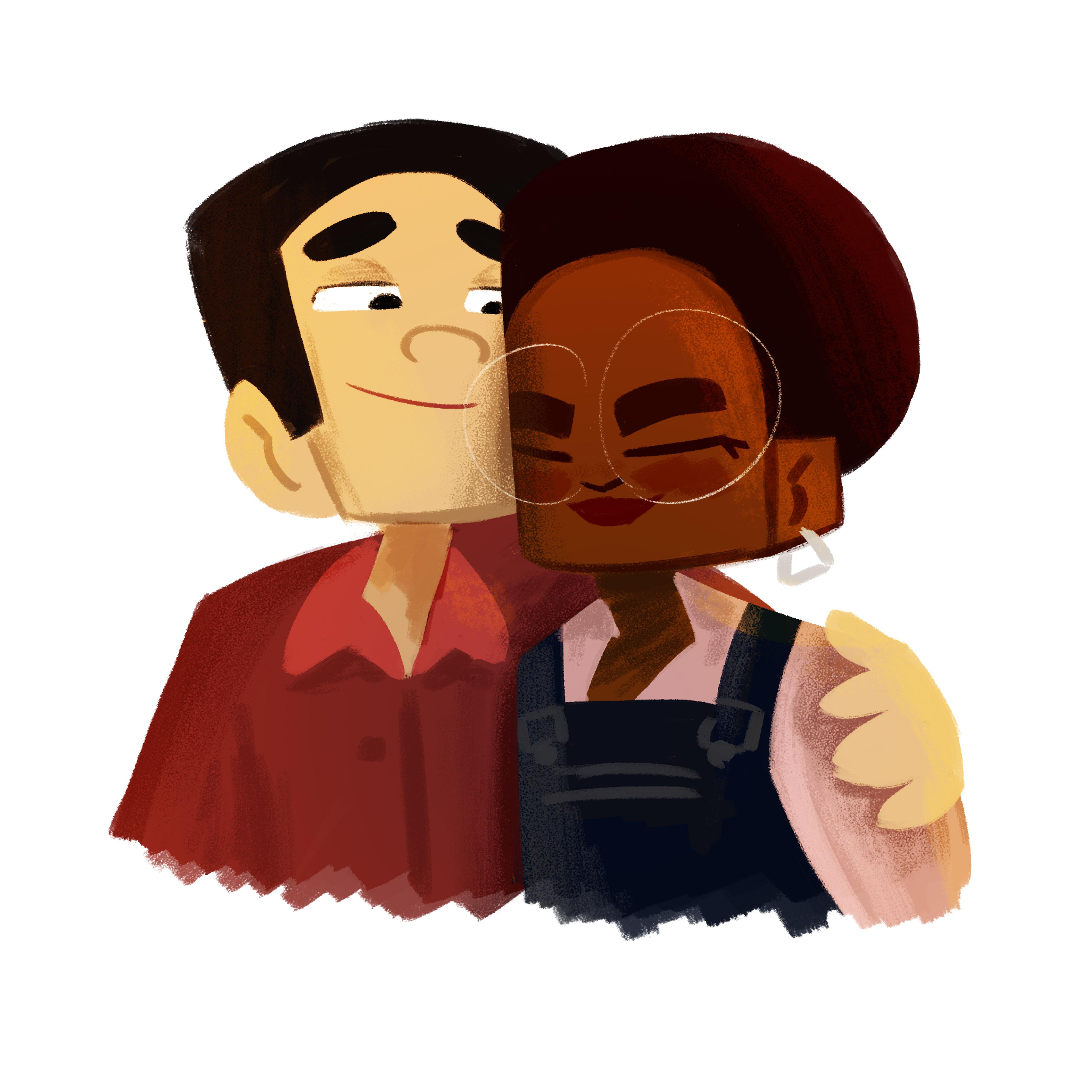 Bea & Ben
