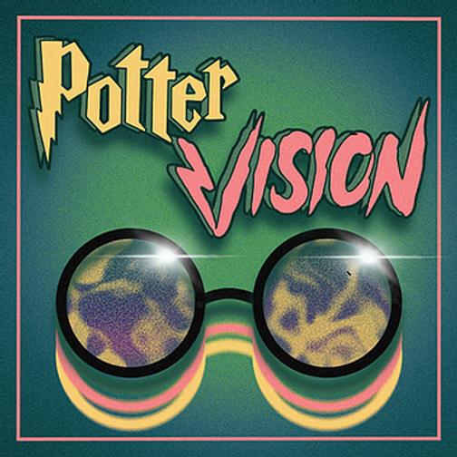 POTTERVISION    (Harry Potter Parody 14+)