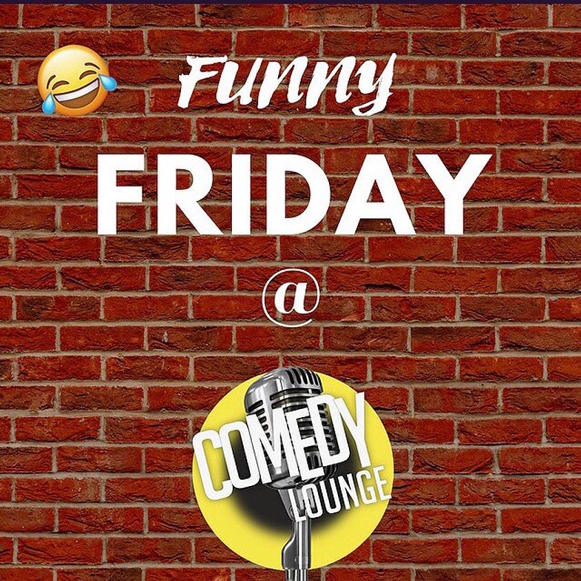 Funny Friday 17th April