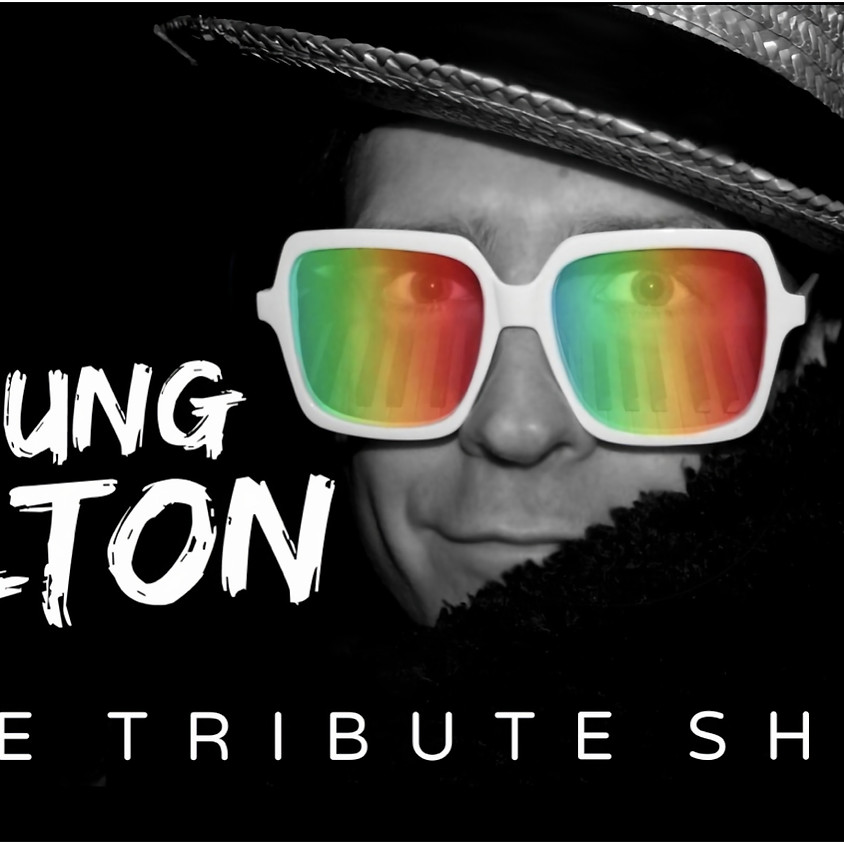 YOUNG ELTON TRIBUTE SHOW