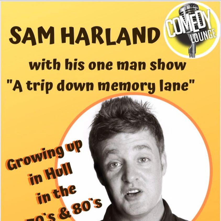 Sam Harland
