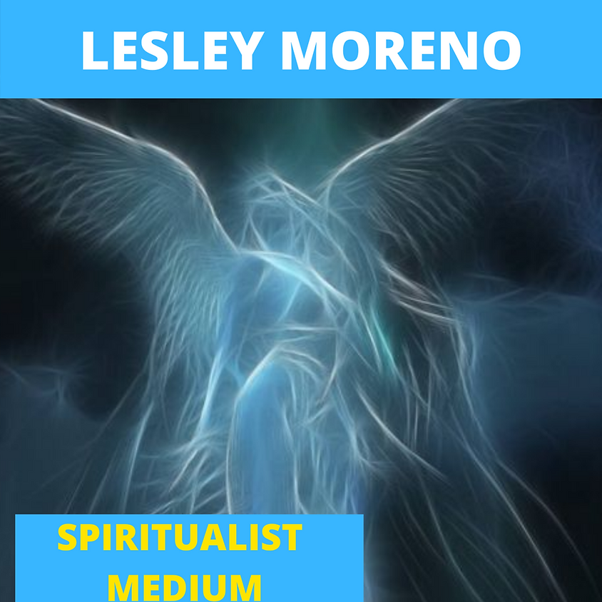 Lesley Moreno  (1)