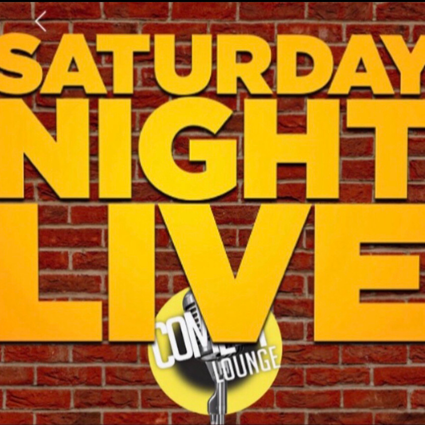 Saturday night live 23rd  October