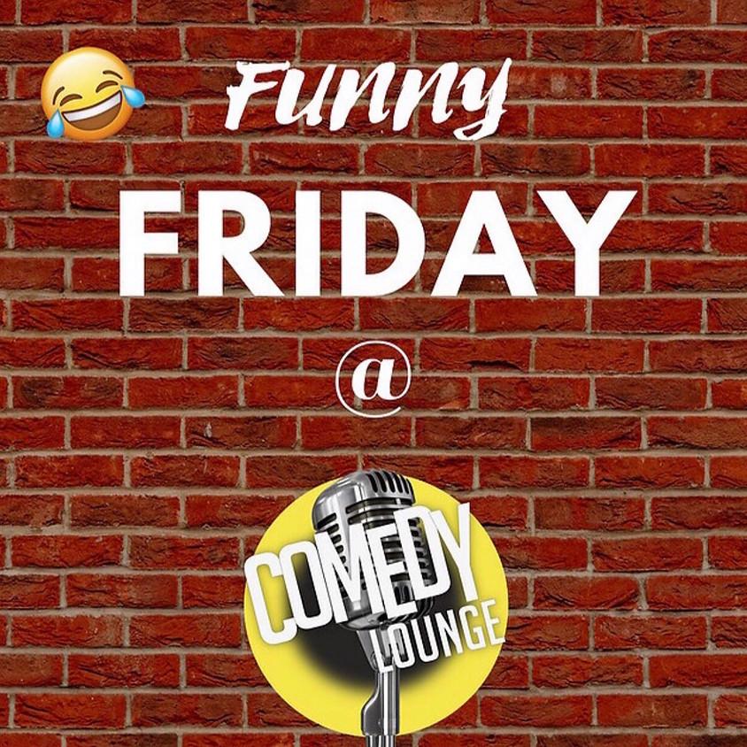 Funny Friday 12th November