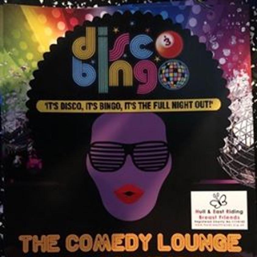 Disco Bingo  Christmas Special (1)