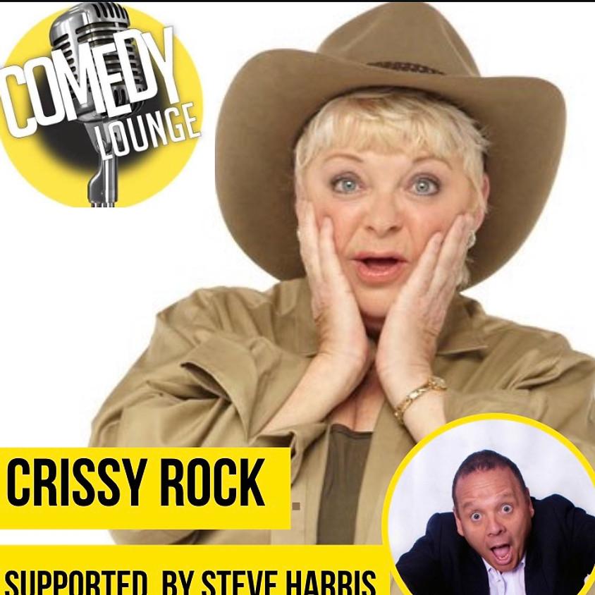 Crissy Rock Live