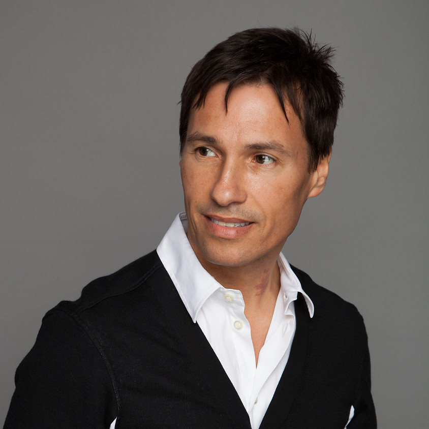 Nathan Moore From Brother Beyond