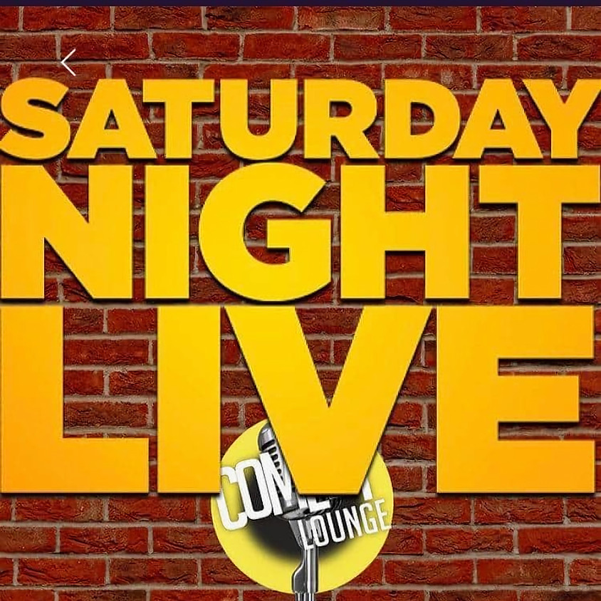 Saturday night live 14th Nov