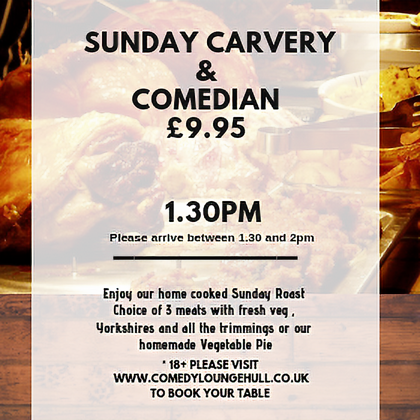 Our Sunday Carvery  (11)