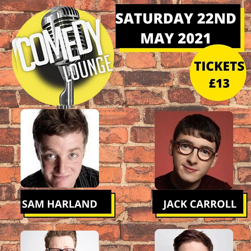 Saturday Night Live 22nd May 2021