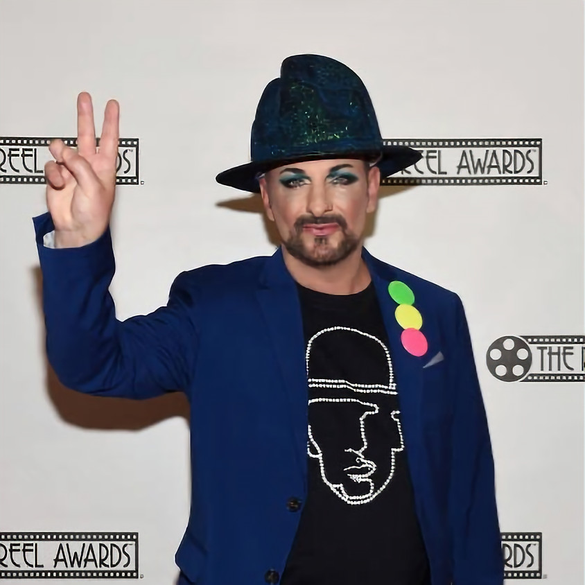 The Boy George Experience with Keith George