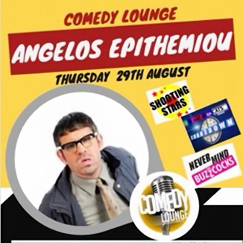 Angelos Epithemiou plus Support Acts