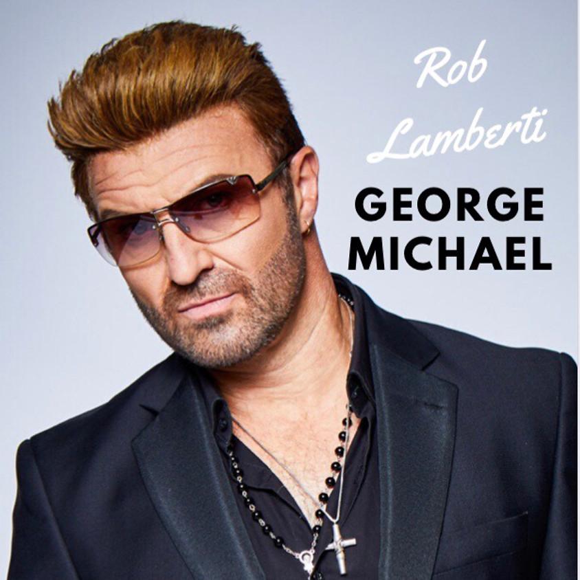 (POSTPONED)  George Michael Tribute
