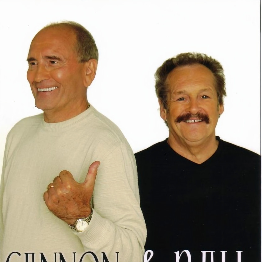 CANNON AND BALL & SPECIAL GUESTS